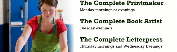 COMPLETE COURSES v 1